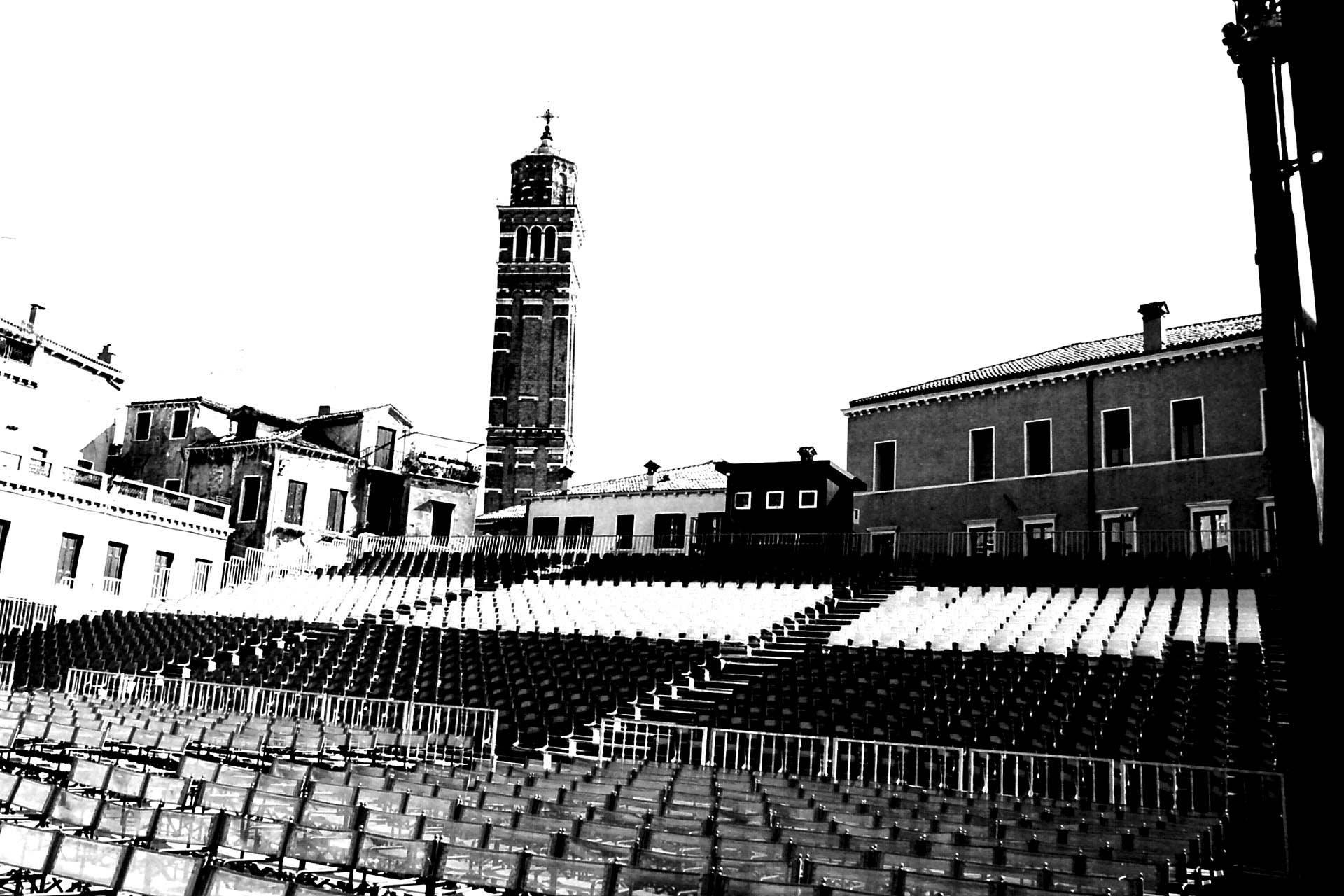 Festival del cinema-Venezia 1995