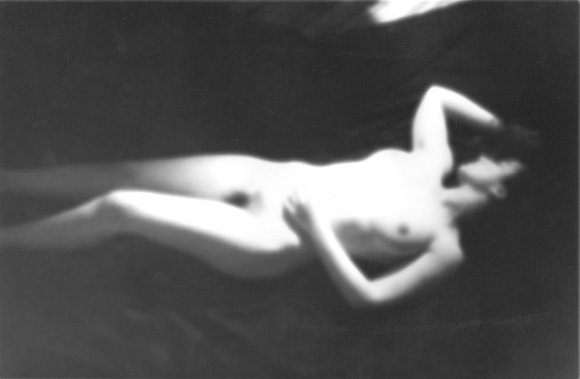 Nudo che dorme ,1996